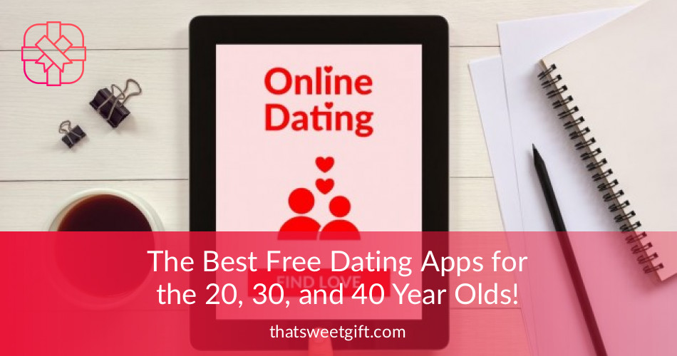 Whats a good free dating app